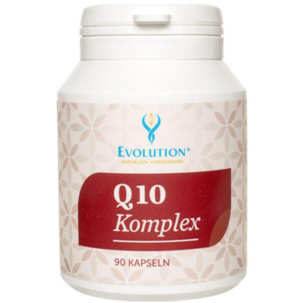 Evolution Q10 Komplex Dose Andreas Resch