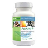 <b>Platinum </b>Astaxanthin
