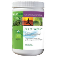 <b>Platinum </b>Best of Greens