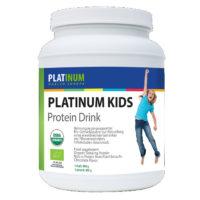 <b>Platinum </b>Kids Protein Drink