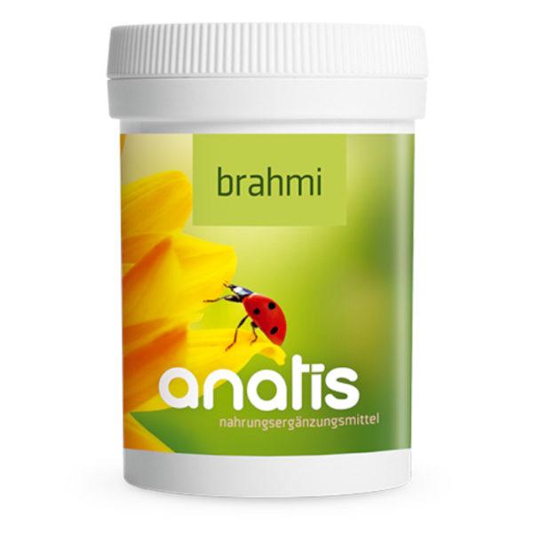 Anatis Brahmi Nahrungsergänzung Andreas Resch