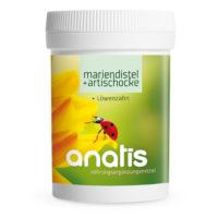 <b>Anatis </b>Mariendistel + Artischocke