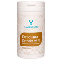<b>Evolution</b> Curcuma Extrakt 95%