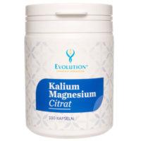 <b>Evolution </b>Kalium Magnesium Citrat