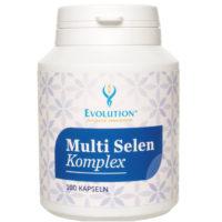 <b>Evolution </b>Multi Selen Komplex