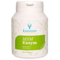 <b>Evolution </b>MSM Enzym