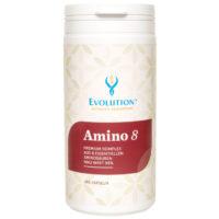 <b>Evolution </b>Amino 8
