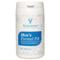 <b>Evolution </b>Men´s Formel P8