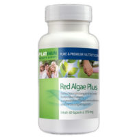 <b>Platinum </b>Red Algae Plus