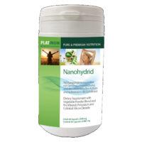 <b>Platinum </b>Nanohydrid