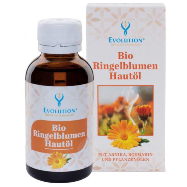 Evolution Bio Ringelblumen Hautöl
