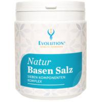 <b>Evolution </b>Natur Basen Salz
