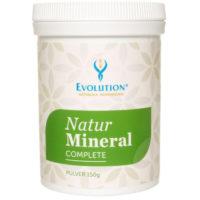 <b>Evolution </b>Natur Mineral Complete Pulver