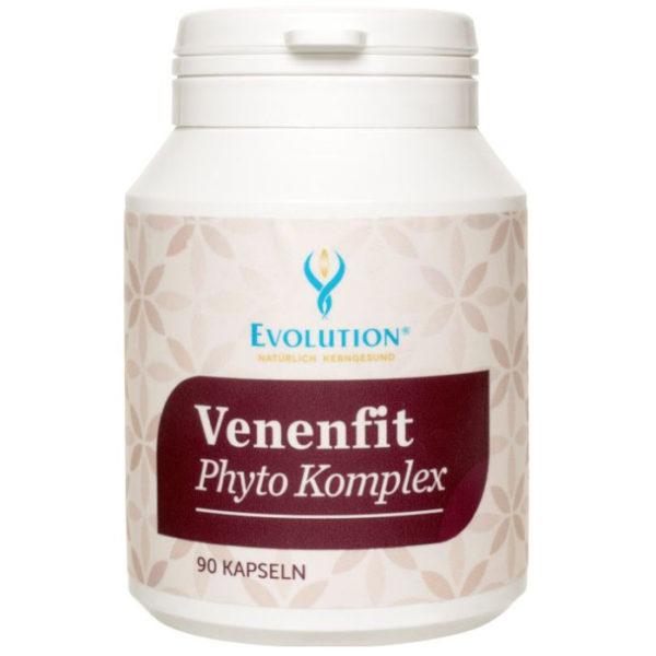 Evolution Venenfit Phyto Komplex