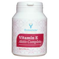 <b>Evolution </b>Vitamin E Aktiv Complete