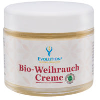 <b>Evolution </b>Bio-Weihrauch Creme