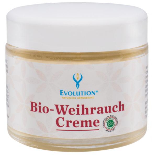 Evolution Bio-Weihrauch Creme
