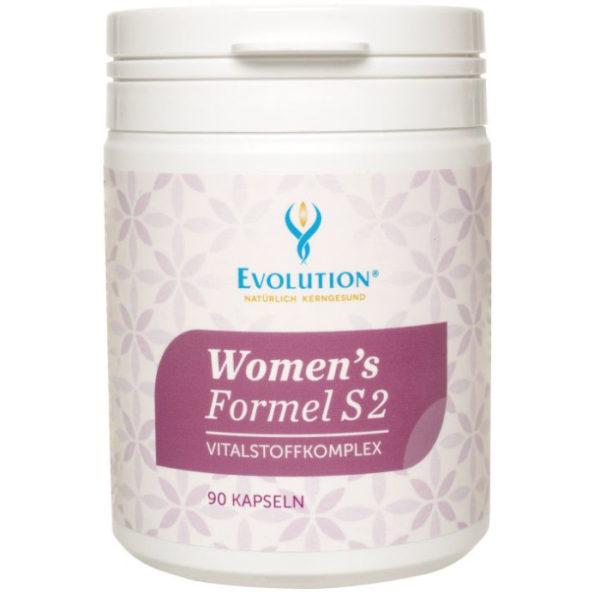 Evolution Women's Formel S2