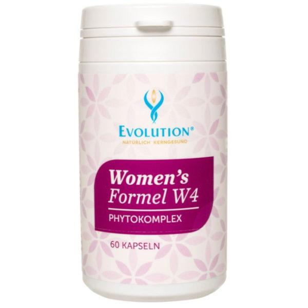 Evolution Women's Formel W4