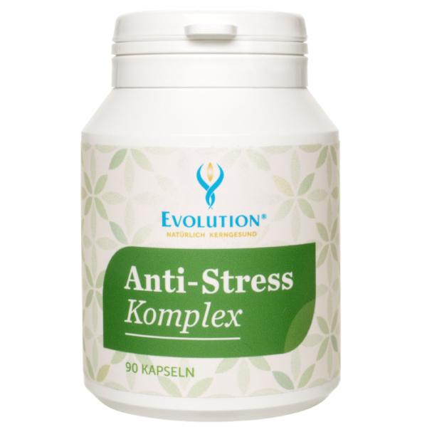 Evolution Anti Stress Komplex Dose