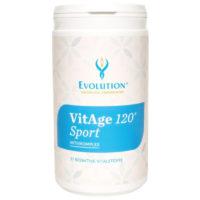 <b>Evolution </b>VitAge 120® Sport