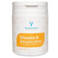 <b>Evolution </b>Vitamin B Komplex forte