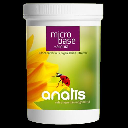 micro base