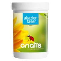 <b>Anatis </b>Akazienfaser Pulver BIO