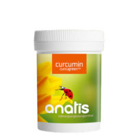 <b>Anatis </b>Curcumin
