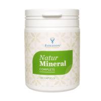 <b>Evolution </b>Natur Mineral Complete Kapseln