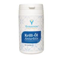 <b>Evolution </b>Krill-Öl Antarktis
