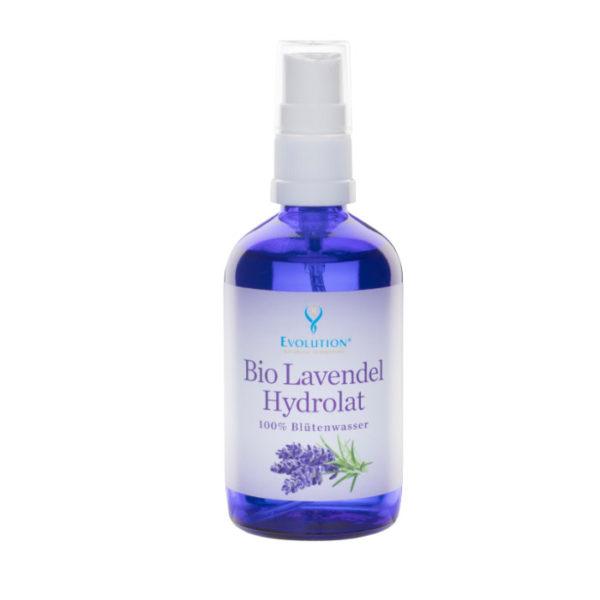 Evolution, Bio Lavendel Hydrolat